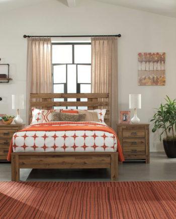 8 + Piece Bedroom Groups