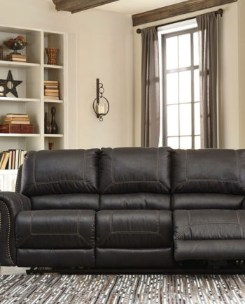 Reclining Power Sofas