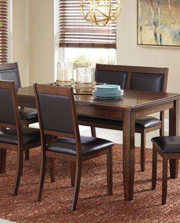 6 Piece Dining Room Groups