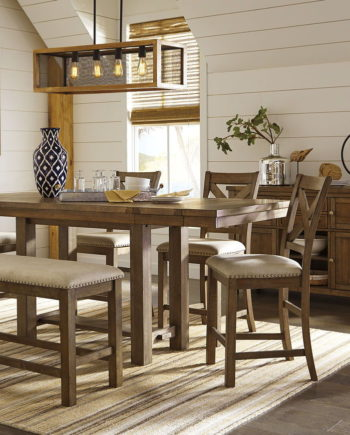 7 Piece Dining Room Groups