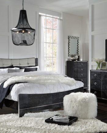 5 Piece Bedroom Groups