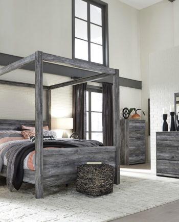 6 Piece Bedroom Groups