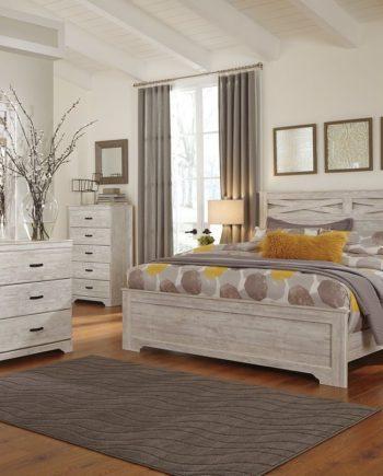 7 Piece Bedroom Groups