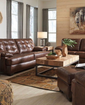 Leather Living Room Groups
