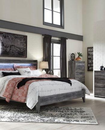 5 Piece Bedroom Sets