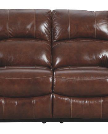 Leather Reclining Loveseats