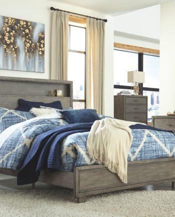 4 Piece Bedroom Sets