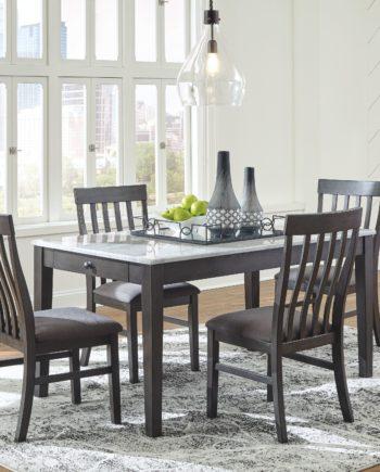 5 Piece Dining Room Sets