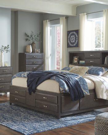8 + Piece Bedroom Sets