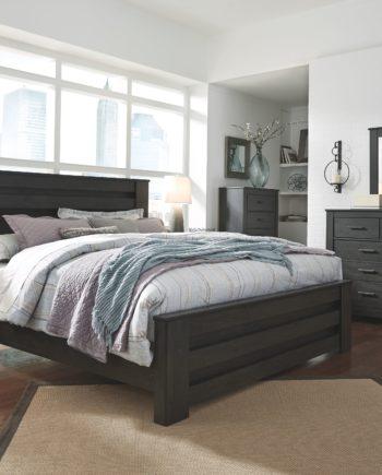 6 Piece Bedroom Sets