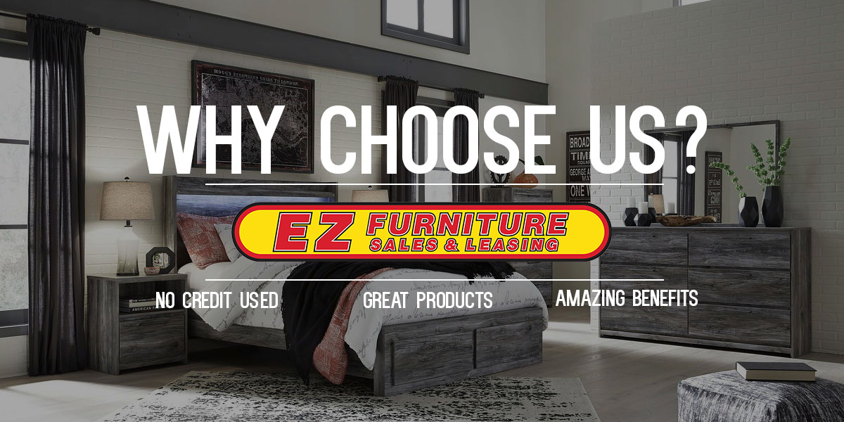 EZ Furniture Sales & Leasing – Computers | Appliances ... on
